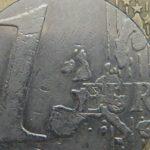 1 Euro コイン